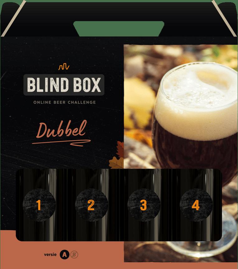 Blind Box theme afbeelding